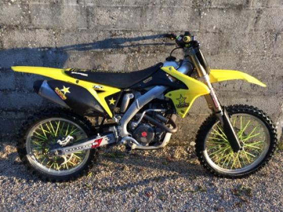 Annonce occasion, vente ou achat 'Moto cross'