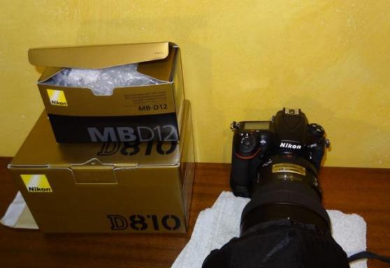 nikon d810 objectif berrien photo appareil numerique. Black Bedroom Furniture Sets. Home Design Ideas