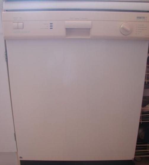 Annonce occasion, vente ou achat 'Lave vaisselle vedette pièces ou utilis'