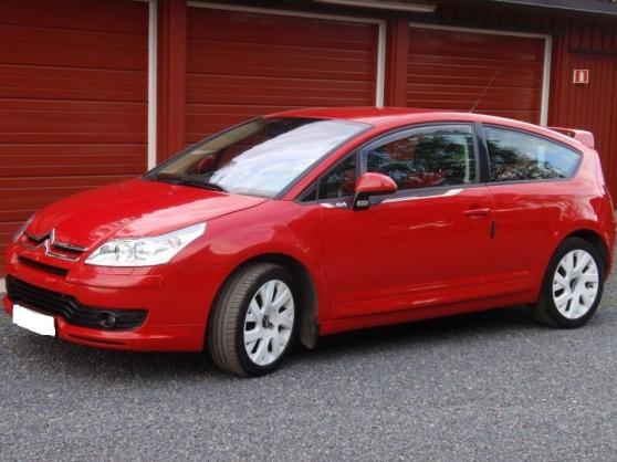 Offre de ma Citroën C4