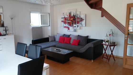 Appartement cosy f5 97m² plappeville