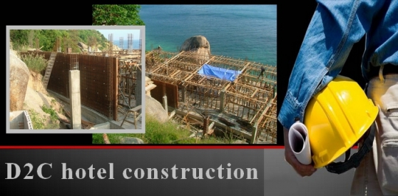 construction et renovation bangkok - Annonce gratuite marche.fr