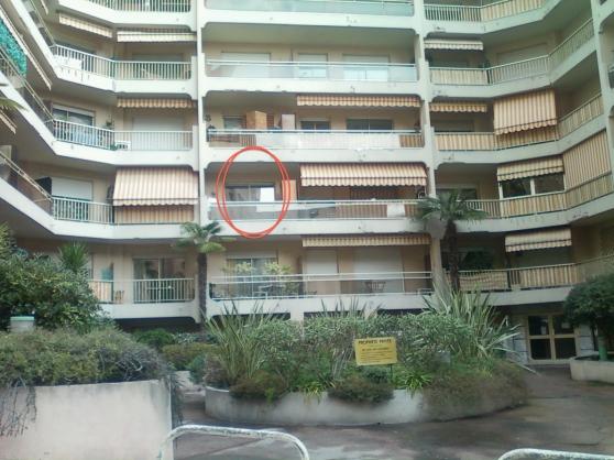 Montecarlo/Vendre appartement de 23 m2 à