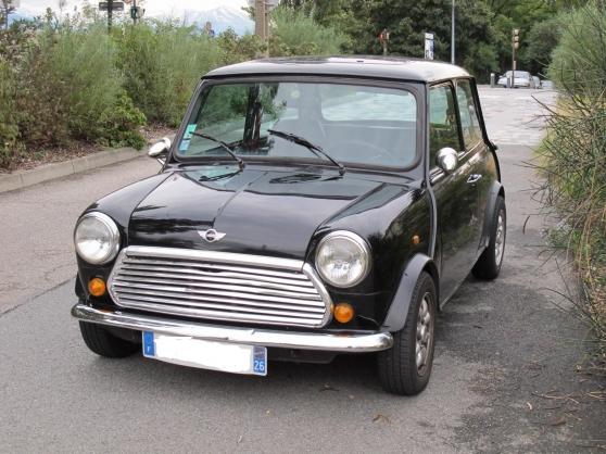 Mini 1000 noire