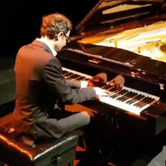 Annonce occasion, vente ou achat 'Professeur de piano sur Nice et environs'