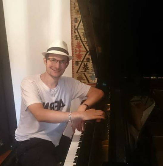 Professeur de piano sur Nice et environs - Photo 2