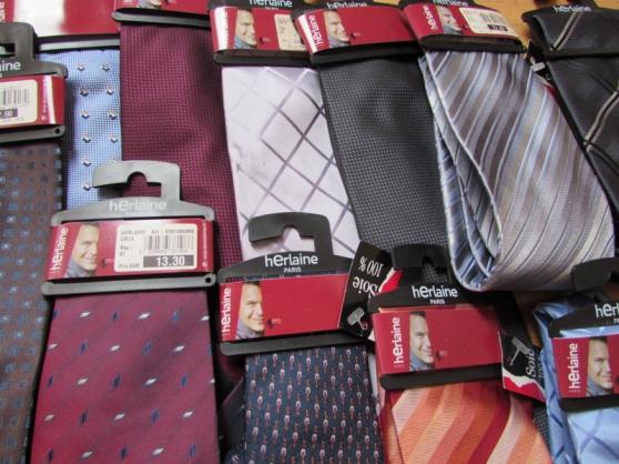 Annonce occasion, vente ou achat 'lot cravates'