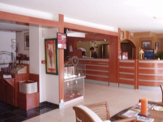 Annonce occasion, vente ou achat 'HOTEL RENOVE'
