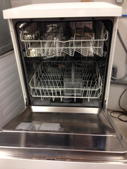 Annonce occasion, vente ou achat 'Lave vaisselle VIVA'