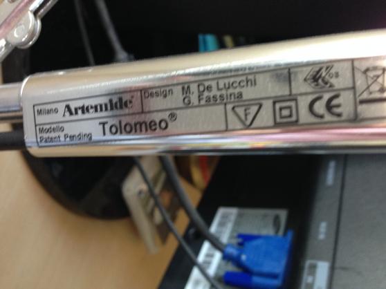 lampe de bureau Artemide - Photo 3