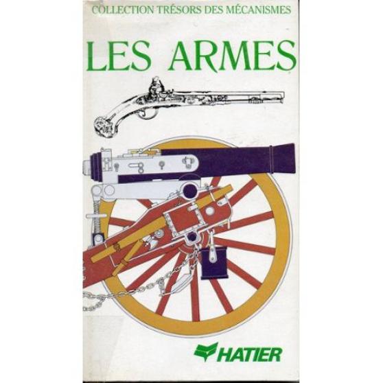 Annonce occasion, vente ou achat 'Les Armes'