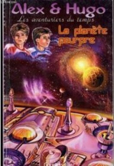 Annonce occasion, vente ou achat 'Livres Alex et Hugo'