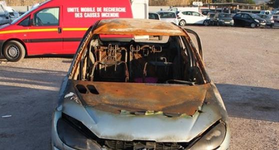 expert incendie enquêteur incendie - Photo 2
