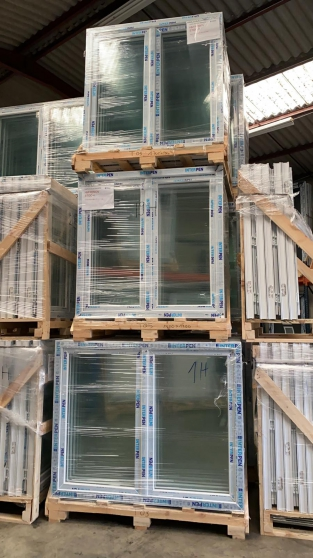 Fenêtre prix usine