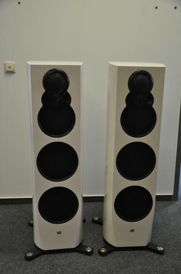 Annonce occasion, vente ou achat 'Linn Klimax 350E Katalyst Speakers'