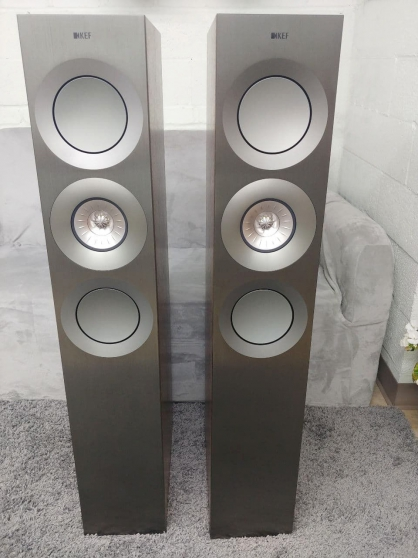 Annonce occasion, vente ou achat 'KEF Reference 3'