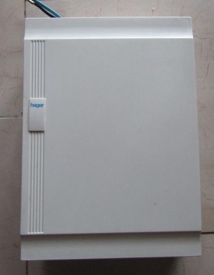 tableau electrique disjoncteurs 2 rangs - Photo 3