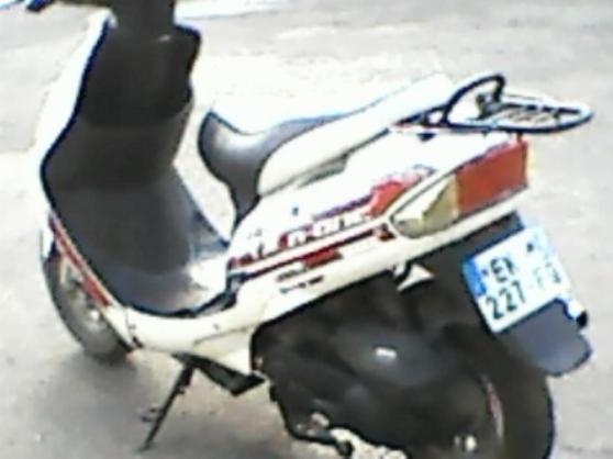 scooter marque Vastro