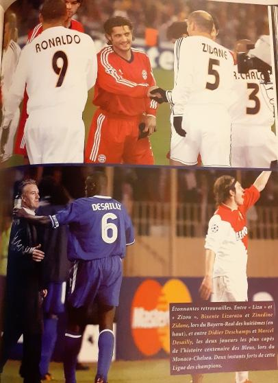 2 ouvrages sur le Football années 2000. - Photo 2