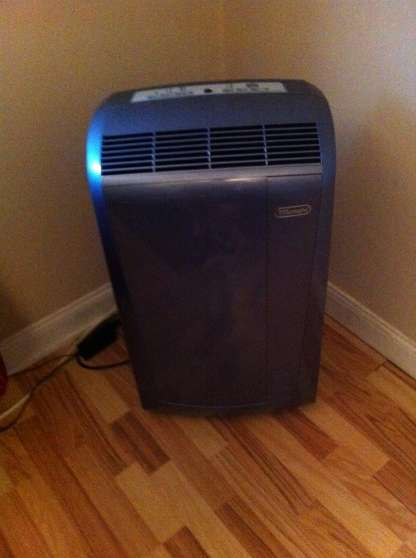 Annonce occasion, vente ou achat 'climatiseur'