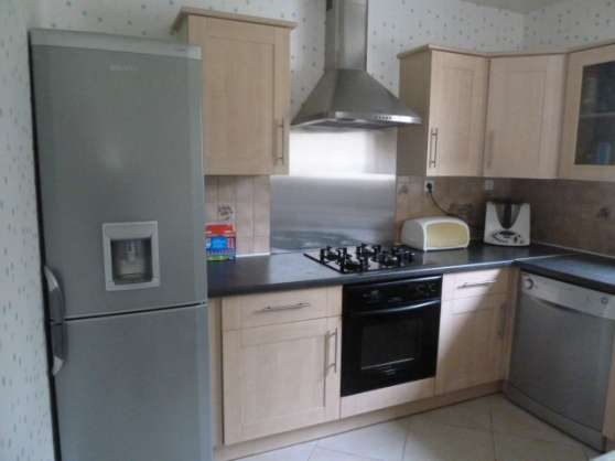 Cuisine am nag e brouay meubles d coration cuisines for Achat cuisine amenagee