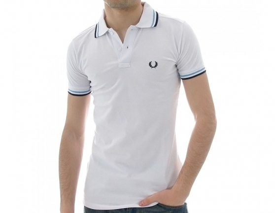 Polo Fred Perry neuf et authentique