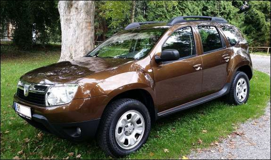 urgent dacia duster 1 5 dci 110 fap auto dacia toulouse. Black Bedroom Furniture Sets. Home Design Ideas