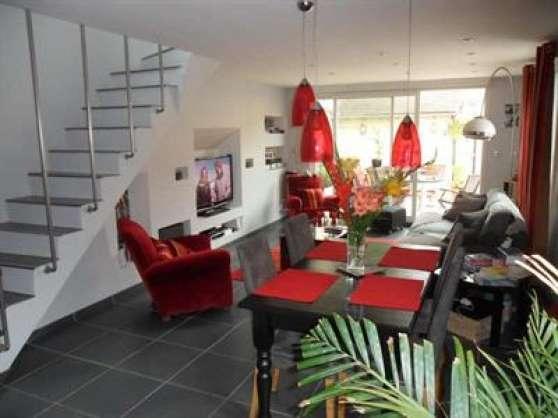 Maison de village 5 pièces - 103 m2 - Co