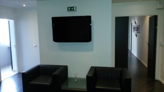 BUREAUX de 15 à 26 m²