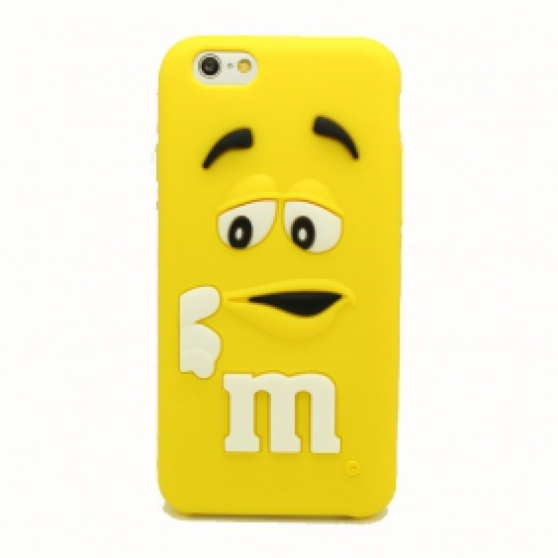 Coque iPhone6 M&m's