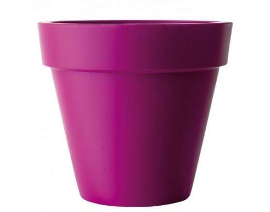 Pot fleurs design Color'Zign