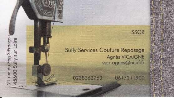 M nage repassage couture sully sur loire emplois for Sully sur loire code postal