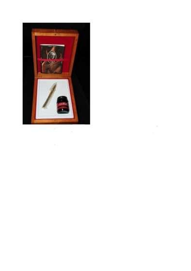 Annonce occasion, vente ou achat 'Stylo Sheaffer Pen commemoratif'