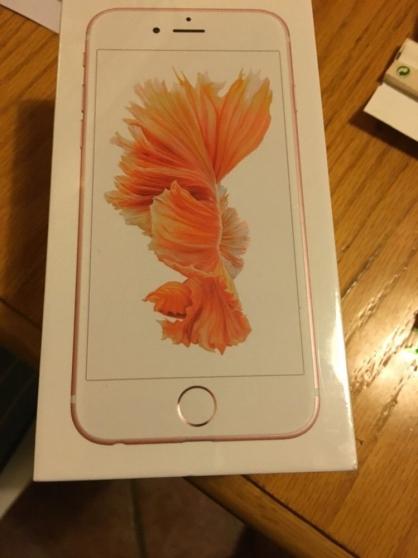 iPhone 6s neufs jamais utilise - Photo 2