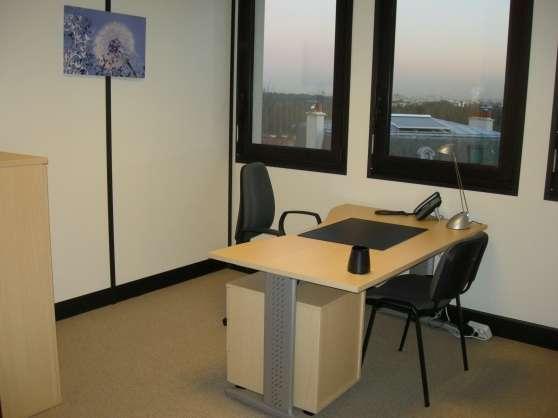 Bureau de 12 m² dans Centre d'affaires