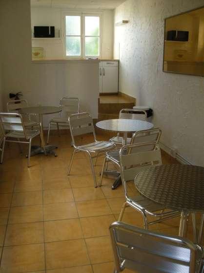 Bureau de 12 m² dans Centre d\'affaires - Photo 3