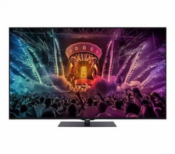 PHILIPS- Téléviseur 109 cm Ultra HD