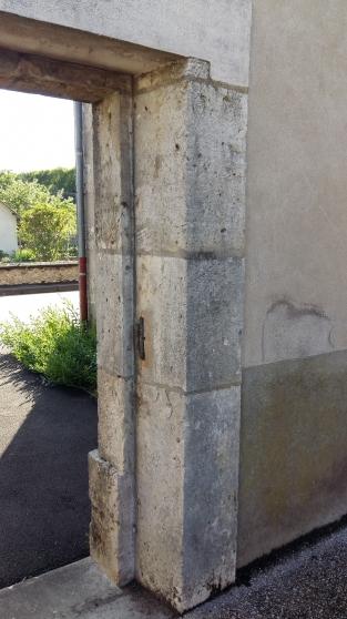 Portilllon cadre pierres-naturelles - Photo 2