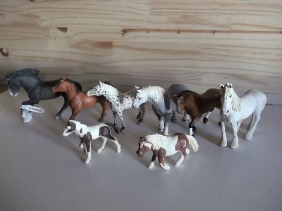 figurines schleiche - Annonce gratuite marche.fr