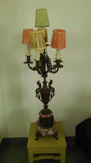 candelabres