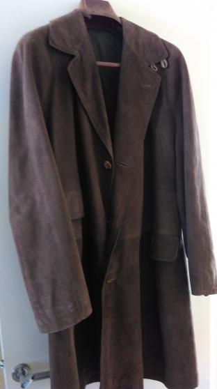 Annonce occasion, vente ou achat 'manteau'