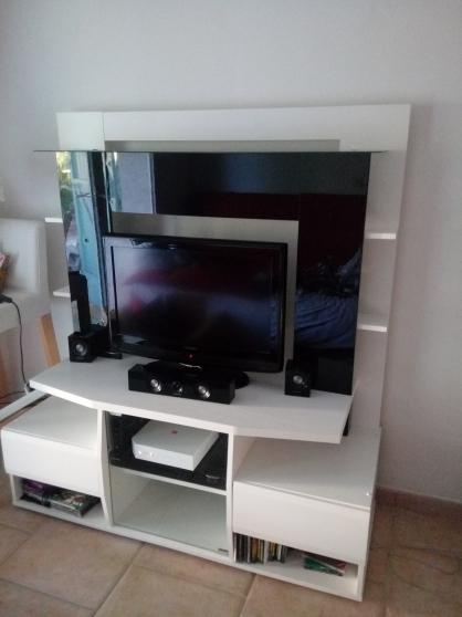 meuble tv - Annonce gratuite marche.fr