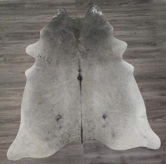 Tapis Zerimar Peau de Vache 230x200 cms