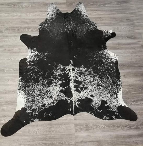 Tapis Zerimar Peau de Vache 220x200 cms