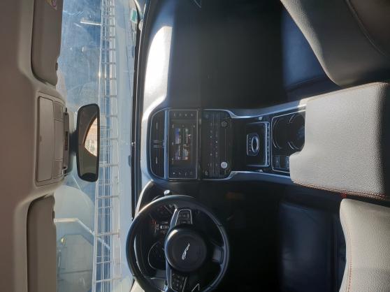 Vends Jaguar 25T 2015 47000km - Photo 3