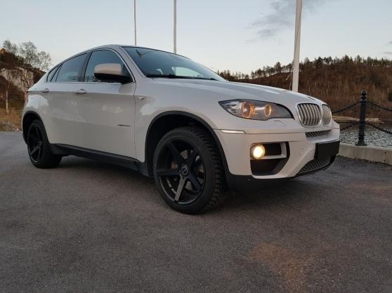 BMW X6 FRANÇAIS XDRIVE 40D / SportPK / L