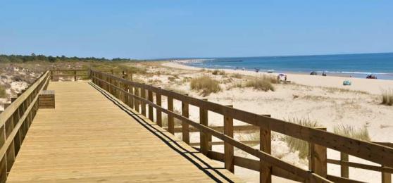 Vacances Algarve, Portugal.