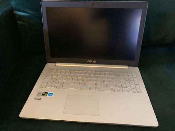 Annonce occasion, vente ou achat 'PC PORTABLE ASUS UX501 BON ETAT'