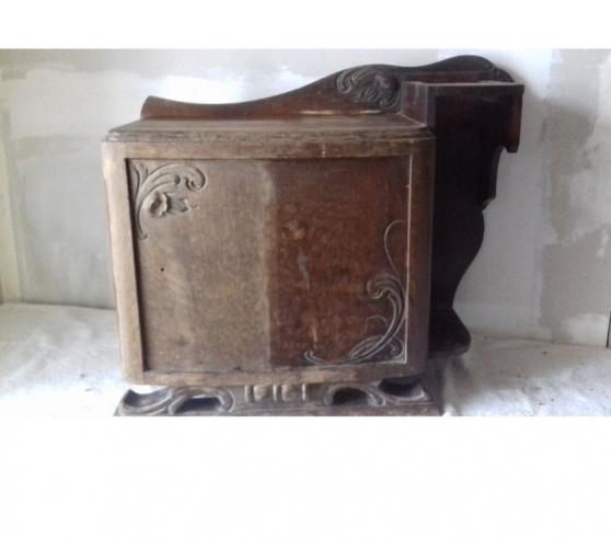 Ancienne Table de nuit