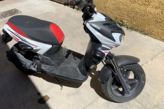 Slider Yamaha